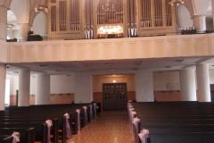 Pauluse kiriku külastus